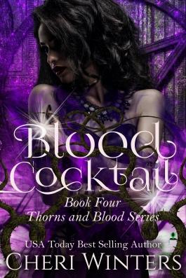 #92ebookBlood Cocktail