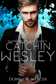 Catchin' Wesley E-Book