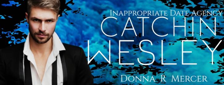 Facebook Banner CATCHIN WESLEY