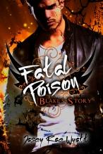 Fatal Poison-Blake-ebook