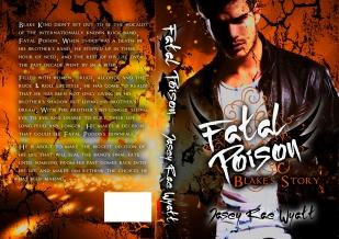 Fatal Poison-Blake-wrap