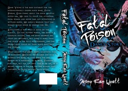 Fatal Poison-Dane-wrap