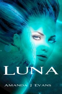 Luna Amanda J Evans