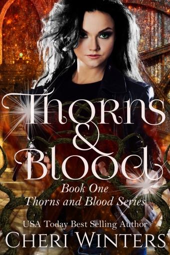thornsandbloodbook one.